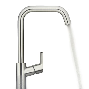 HANSGROHE BASIN MIXER STATUS SWIVEL