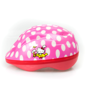 HELM ANAK HELLO KITTY