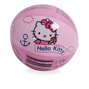 HELLO KITTY BOLA AIR - PINK