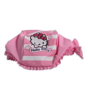 HELLO KITTY TOPI RENANG UKURAN M - PINK