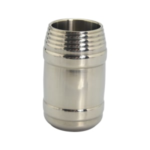 KRISHOME MUG BIR STAINLESS STEEL 500 ML