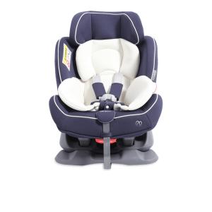 AILEBEBE ZUTTO BABY CAR SEAT 3 STYLE - BIRU NAVY