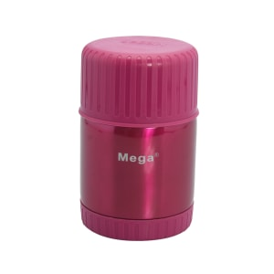 MEGATRADE MAGNUM TERMOS MAKANAN 500 ML - PINK