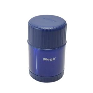 MEGATRADE MAGNUM TERMOS MAKANAN 500 ML – BIRU