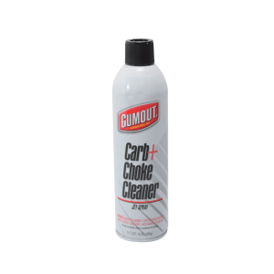 GUMOUT CARB + CHOKE CLEANER 453 GR