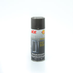 ACE ANODIZED BRONZE REFINISHER CAT SEMPROT