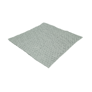 SARUNG BANTAL SOFA SOAPSTONE 50X50CM - ABU ABU