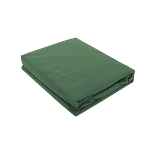 SPREI FITTED SHEET 200X200+35CM - HIJAU TUA