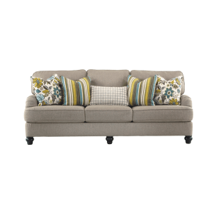 ASHLEY HARISTON SOFA 3 DUDUKAN