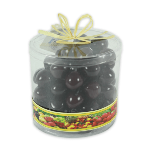 CHERRIES IN TUBE ARTIFISIAL