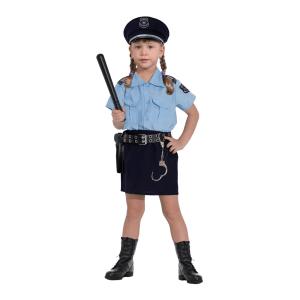 ARTPRO KOSTUM POLISI WANITA UKURAN 4