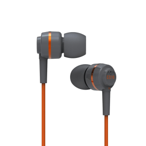SOUNDMAGIC IN-EAR HEADPHONE ES18 - ORANYE