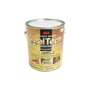 ACE SEALTECH WATERPROOFING SEALER