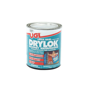 DRYLOK WATERPROOF LATEX 1 QUART
