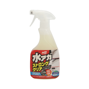 SOFT 99 STAIN CLEANER 500 ML