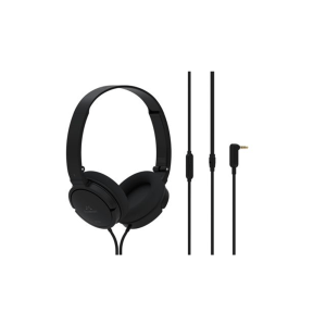 SOUNDMAGIC HEADPHONE P11S - HITAM