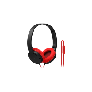 SOUNDMAGIC HEADPHONE P11S - MERAH