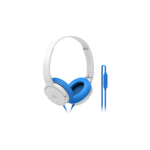 SOUNDMAGIC HEADPHONE P11S - PUTIH