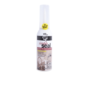 DAP SEALANT AEROSOL SIMPLE SEAL 255G - PUTIH