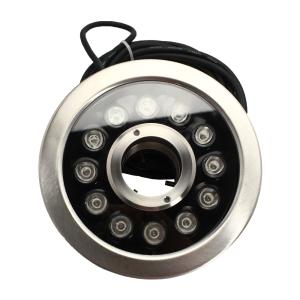 KRIS LAMPU LED UNDERWATER 12W 12V
