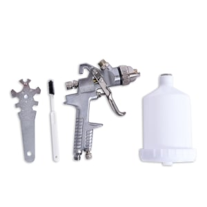 ACE SPRAY GUN GRAVITY 827A1