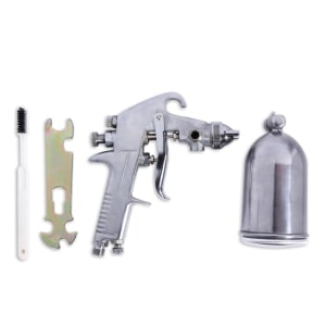 ACE SPRAY GUN GRAVITY F-75G