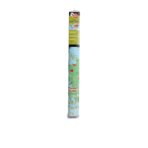 BREWSTER STICKER WALLPOPS WORLD KIDS MAP