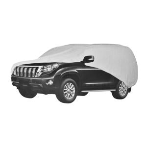 PRESTIGE SARUNG MOBIL SUV-E - ABU ABU