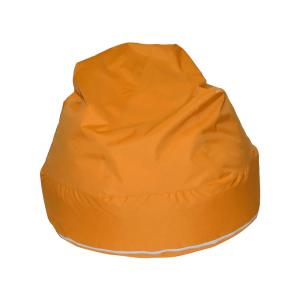 BEAN BAG 90X105 CM - KUNING