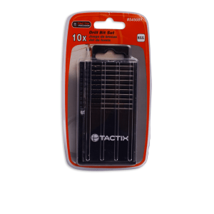 TACTIX SET MATA BOR MIKRO 10 PCS