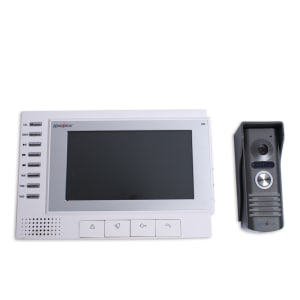 KRISVIEW INTERCOM PINTU 7 INCI