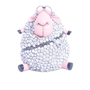 INFORMA CELENGAN ZIPPER SHEEP
