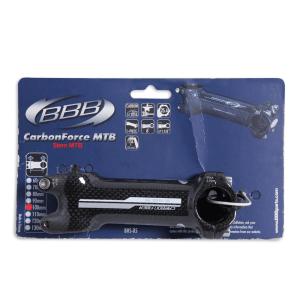 BBB CARBONFORCE STEM SEPEDA GUNUNG BHS-05
