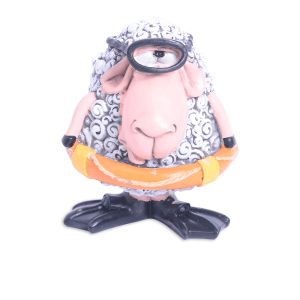 INFORMA CELENGAN SWIM SHEEP