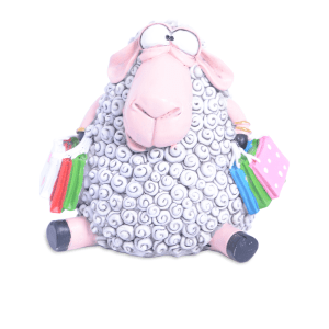 INFORMA CELENGAN SHOPPER SHEEP