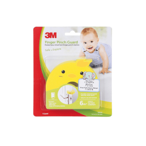 3M FINGER PINCH GUARD CHICK - KUNING