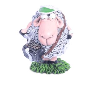 INFORMA CELENGAN MUSICIAN SHEEP