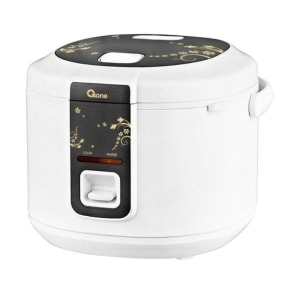 OXONE RICE COOKER 0.8 LTR OX-817N