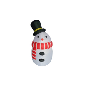 NOELLE INFLATABLE SNOWMAN