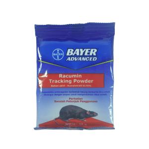 BAYER RACUMIN TRACKING POWDER RACUN TIKUS