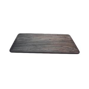 PLATEX NAMPAN ANTI SLIP 40X30 CM - WALNUT