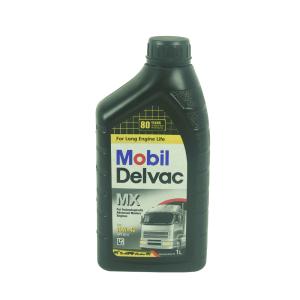 MOBIL1 DELVAC OLI MOBIL MX15W-40