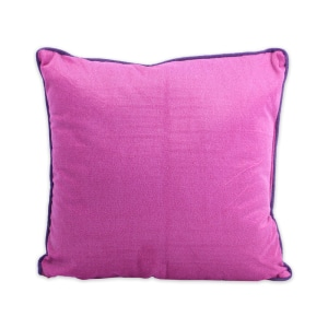 INFORMA BANTAL SOFA CUSHION POLY 45 X 45 CM - UNGU