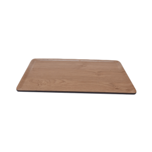 PLATEX NAMPAN ANTI SLIP 40X30 CM - LIGHT OAK