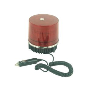 LAMPU STROBO LED DASHBOARD BL9F-E18 - MERAH