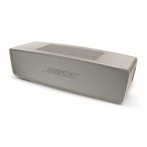 BOSE SOUNDLINK MINI II SPEAKER BLUETOOTH - PEARL