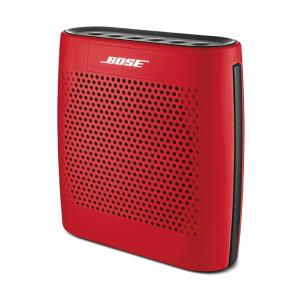 BOSE SOUNDLINK COLOR SPEAKER BLUETOOTH - MERAH