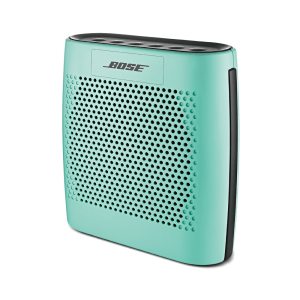BOSE SOUNDLINK COLOR SPEAKER BLUETOOTH - HIJAU