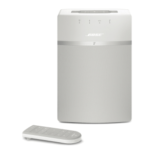 BOSE  SOUNDTOUCH 10 WIRELESS MUSIC SYSTEM - PUTIH
