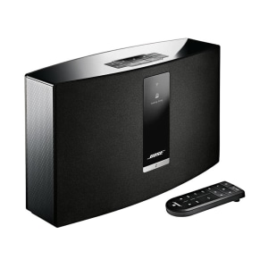 BOSE SOUNDTOUCH 30 SERIES III WIRELESS SPEAKER SYSTEM - HITAM